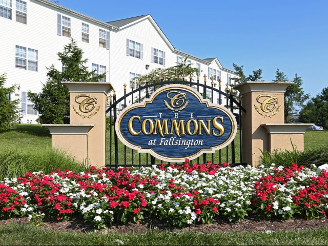 Apartments For Rent Morrisville Pa The Commons At Fallsington