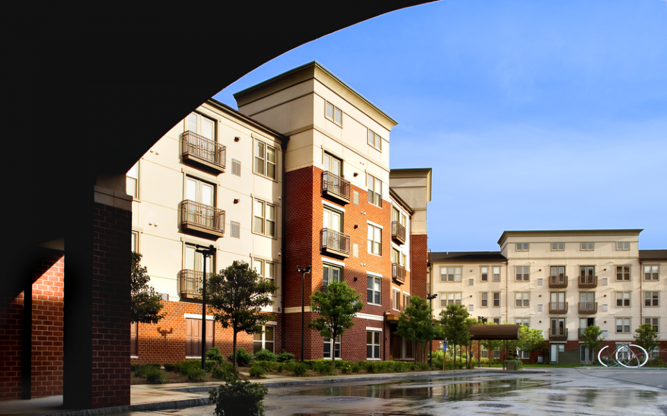 The 903 Residences At Providence Place
