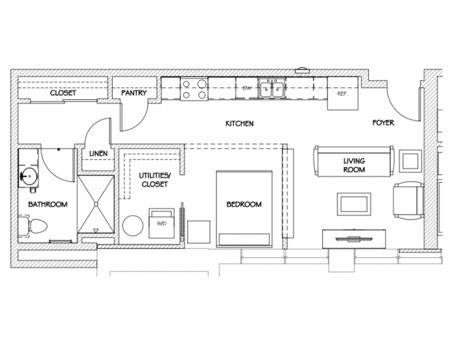 floor plans residences at sundial center