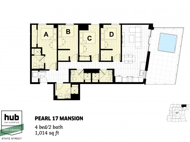 Pearl 17 Mansion