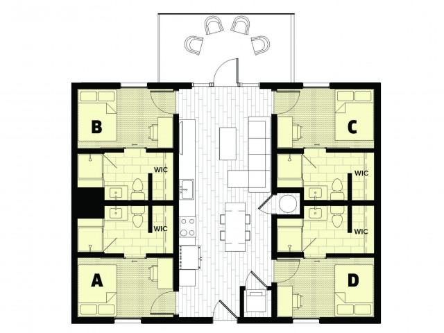 Pearl 6 - Mansion
