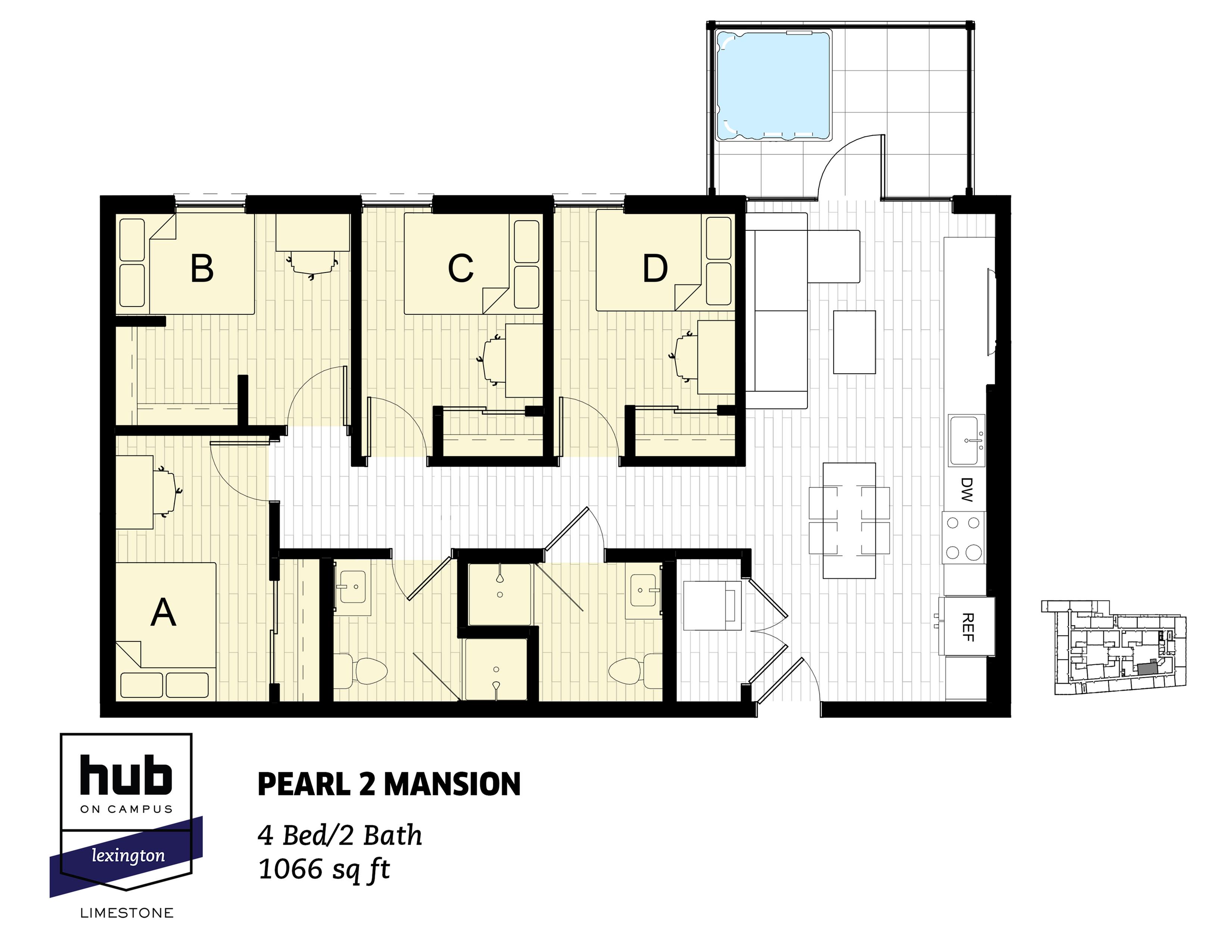 Pearl 2 Mansion