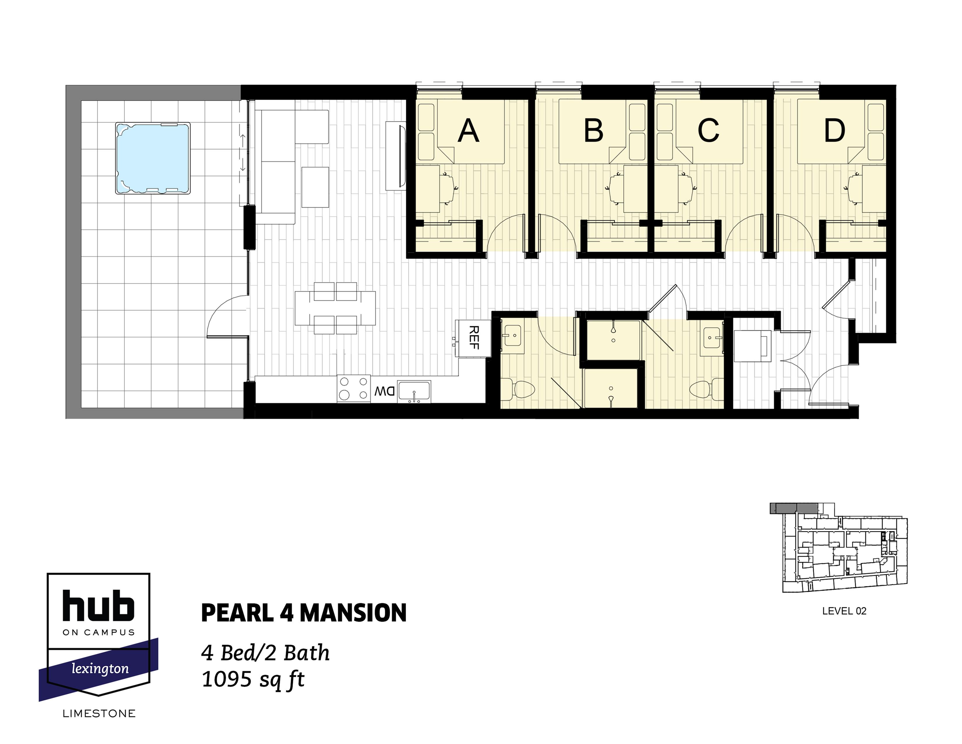 Pearl 4 Mansion