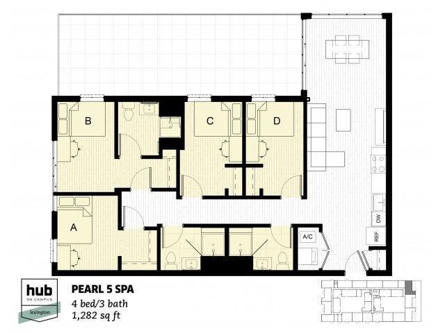 Pearl 5 SPA