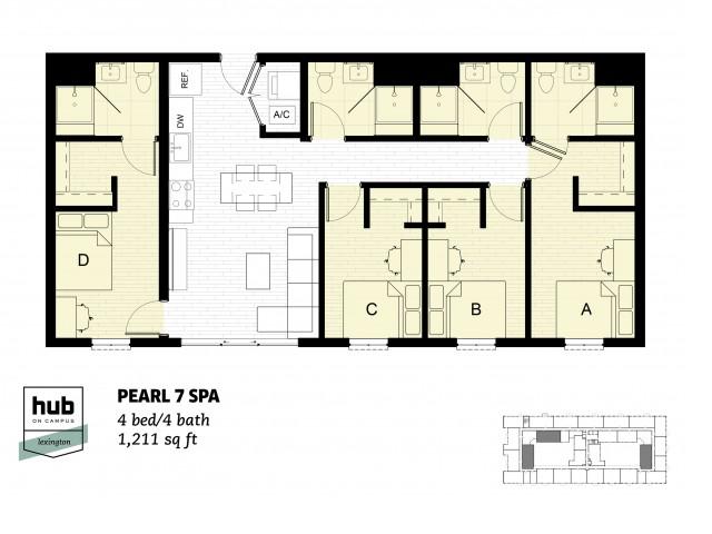 Pearl 7 SPA