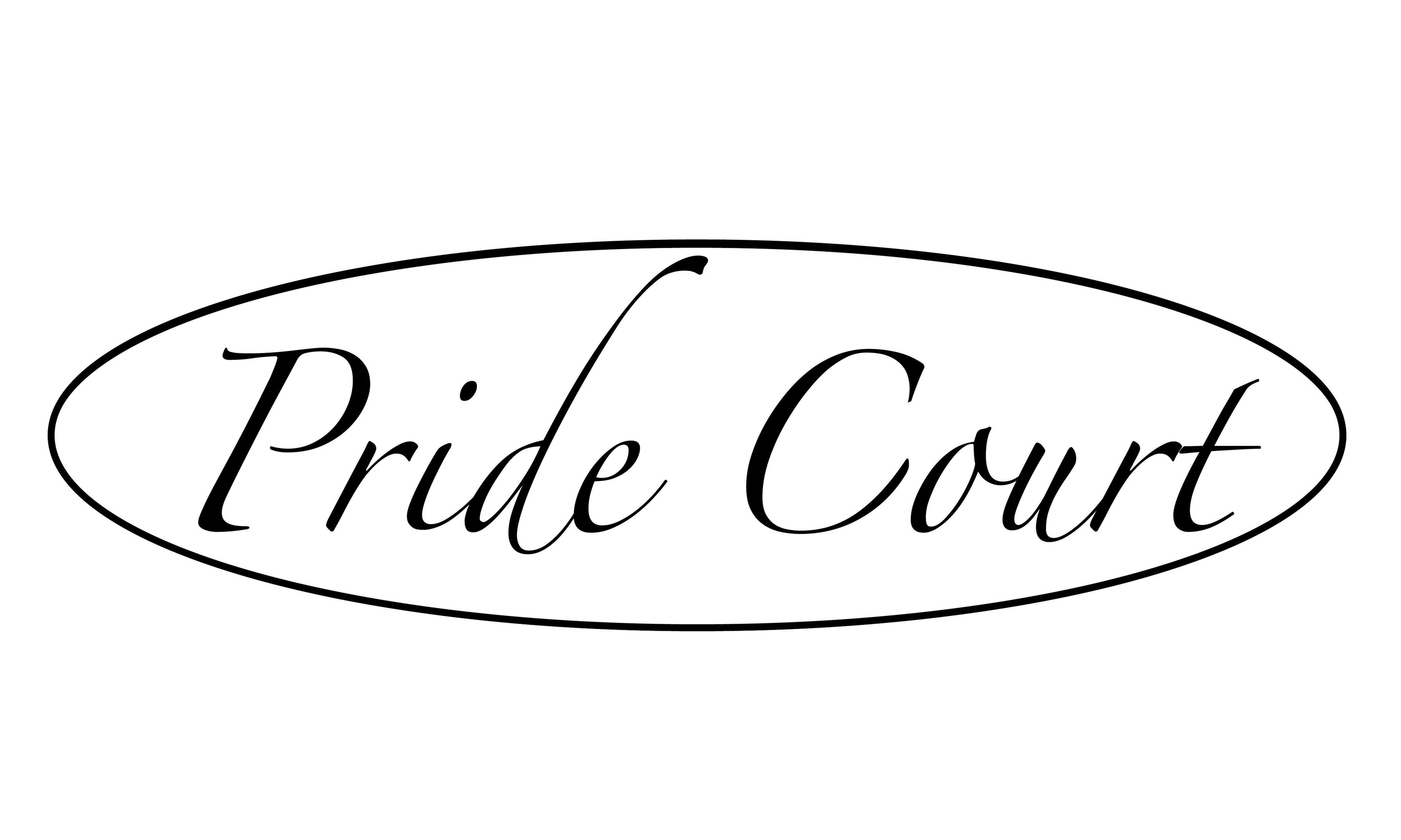 Pride Court Apartments