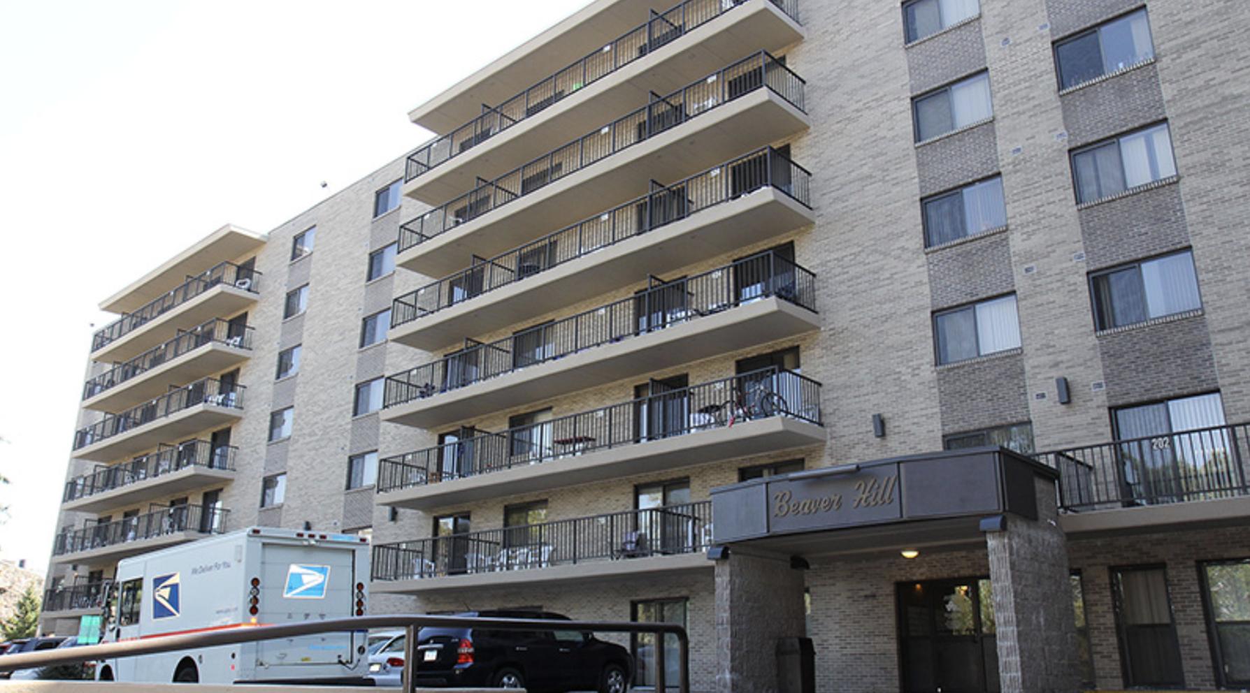 Beaver Hill Apartments