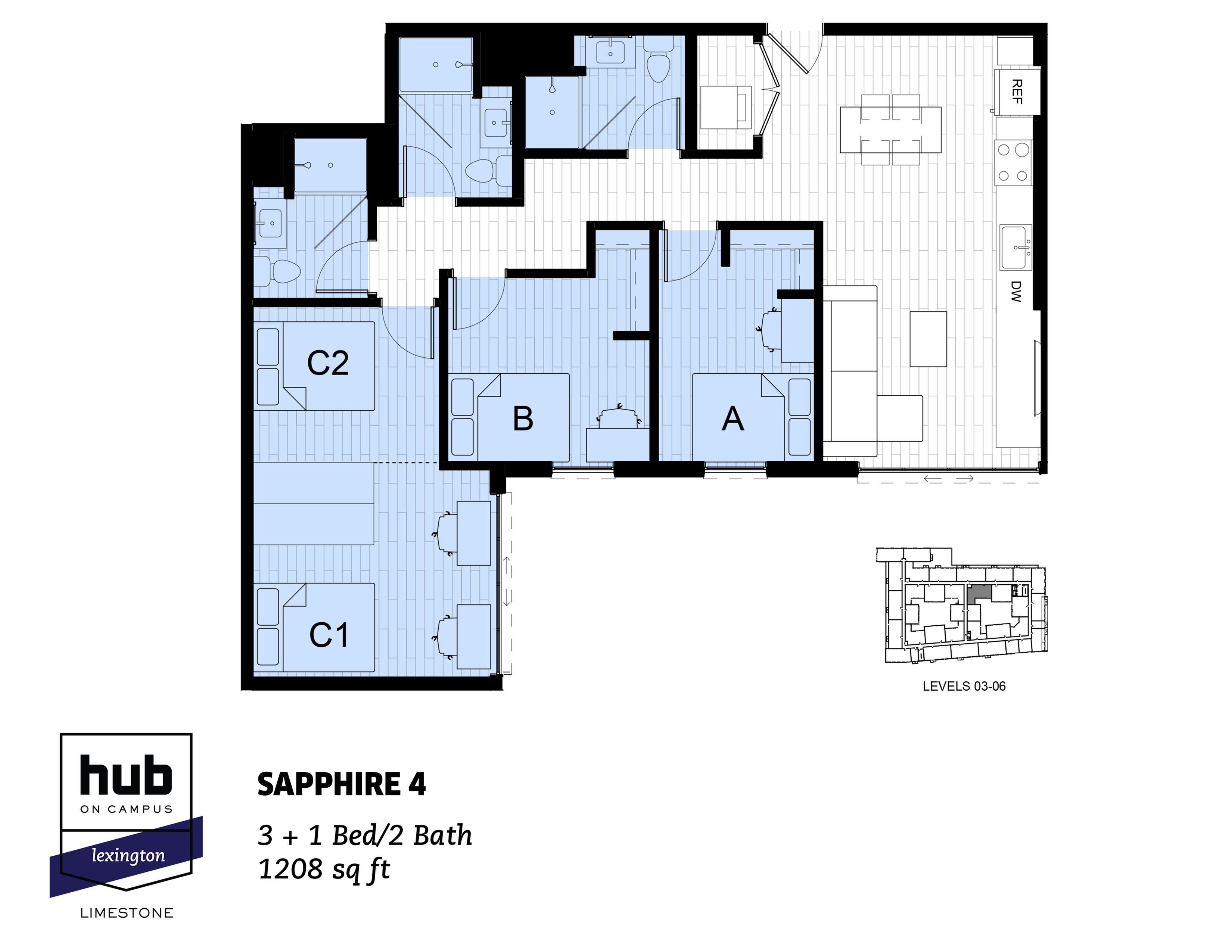 Sapphire 4