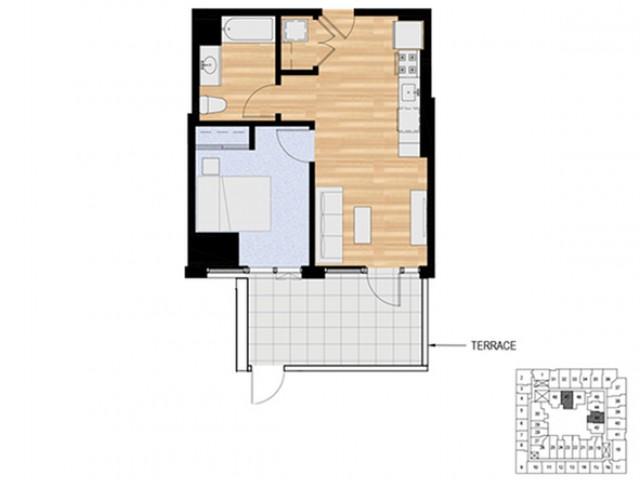 Ruby 8 - Mansion