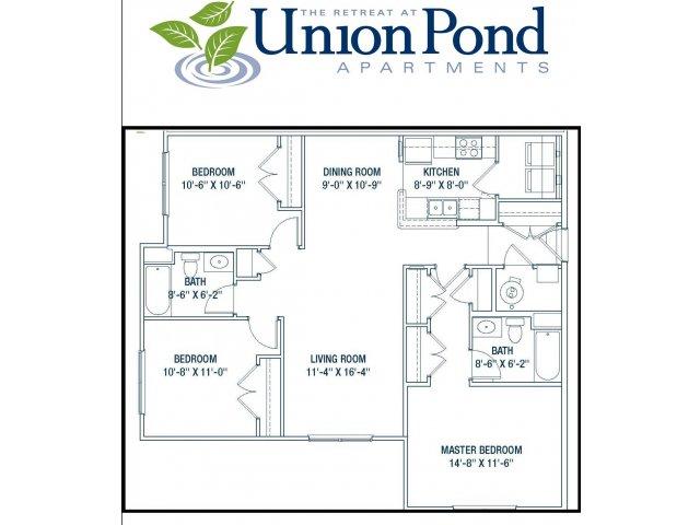 The Retreat at Union Pond