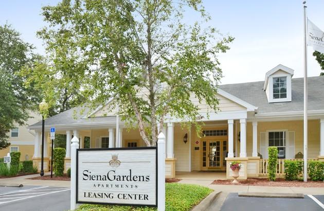 Siena Gardens Apartments