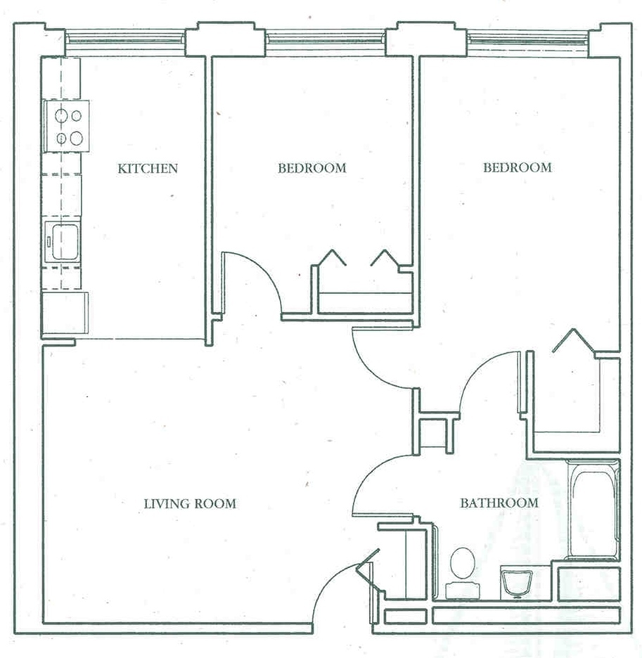Barrington Cove Apartments