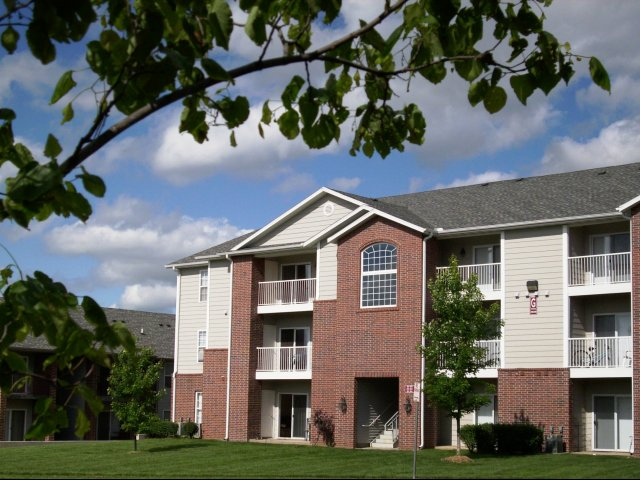 Cambridge One Bedroom Apartments Exterior Collection springfield mo apartment rentals | cambridge park apartments
