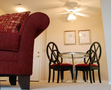 The Abbey Apartment Homes, Springfield, MO