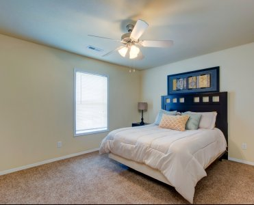 Orchard Park Apartments, Springfield, MO
