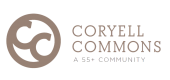Coryell Commons 55+ Apartment Home logo