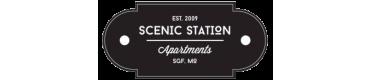 Scenic Station, Springfied Missouri apartment home community