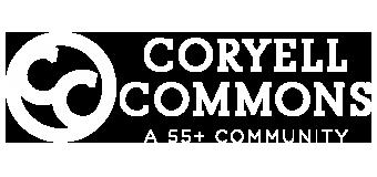 Coryell Commons 55+ Apartments logo