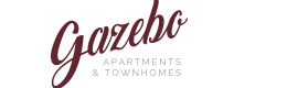 Gazebo Apartments and Townhomes Logo