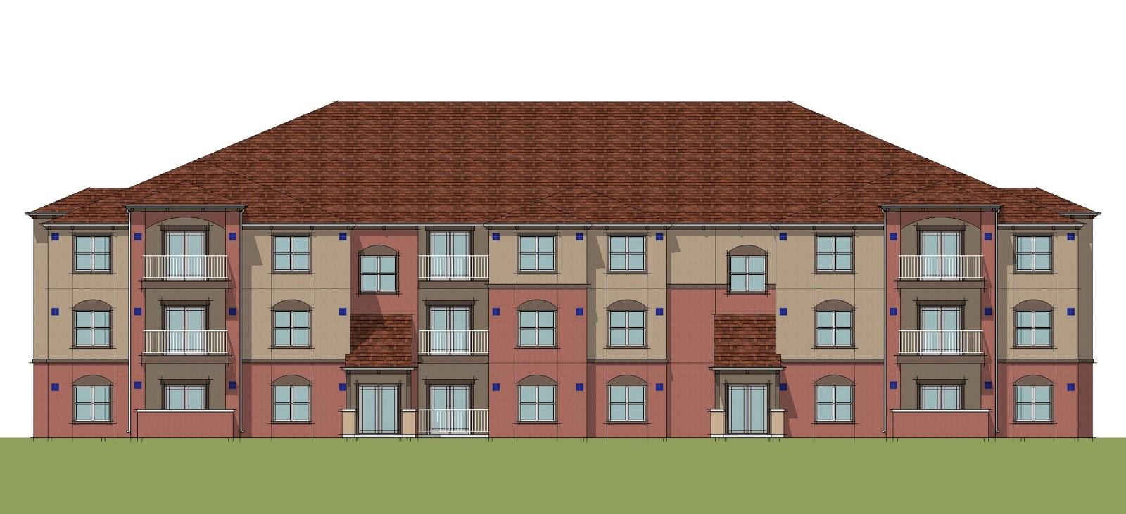 Introducing Verandas Apartments!