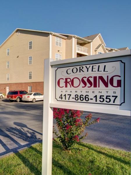 Coryell Crossing Apartments in Springfield Missouri