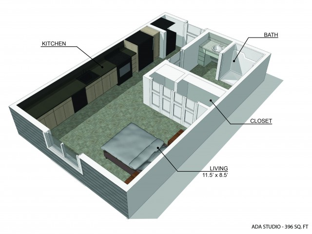 Micro Studio (ADA)