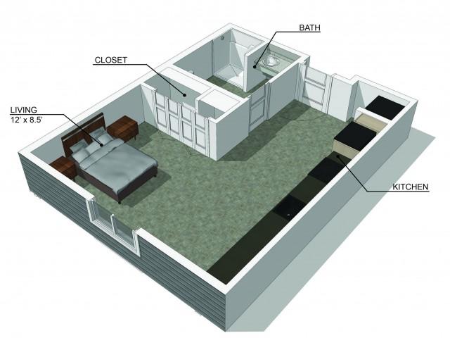 Studio A (ADA)