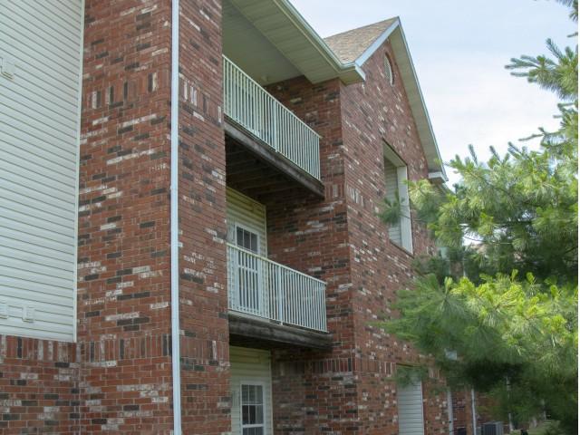 Springfield  Mo Apartment Homes