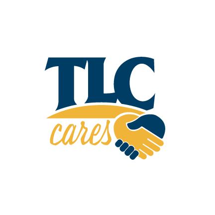 TLC Cares Logo