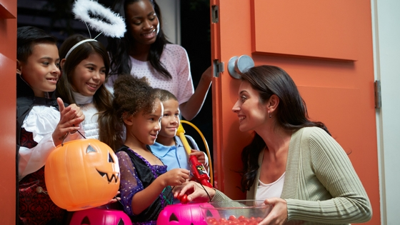 Halloween Safety Tips for Everyone to Remember