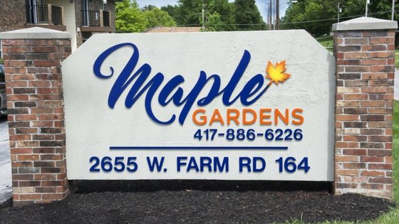 Making Maple Gardens