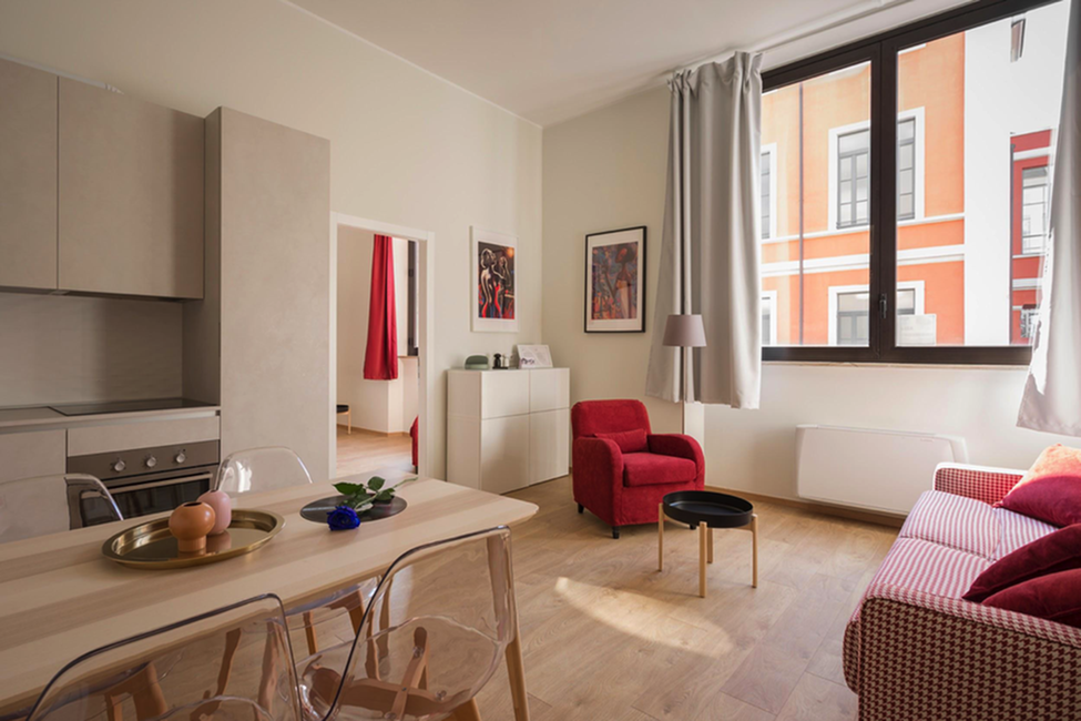 Space Saving Hacks Maximize Your Apartment Square Footage