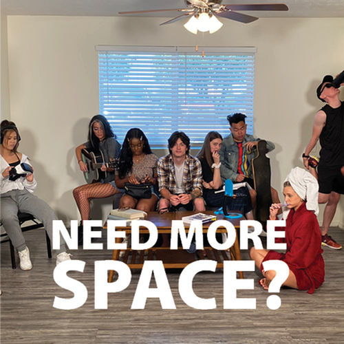 Need an apartment with more space? Why you should move off campus.-image