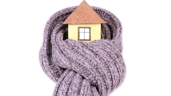 Hacks for Staying Warm and Energy-Efficient this Winter