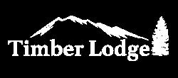 Timber Lodge Apartments