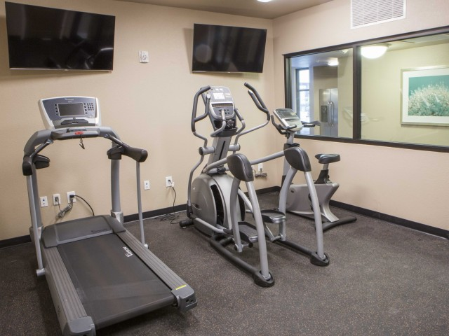 Image of 24 Hour Fitness Gym for Highland Place