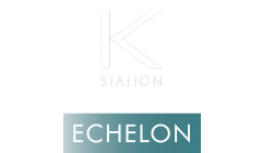 Echelon at K Station