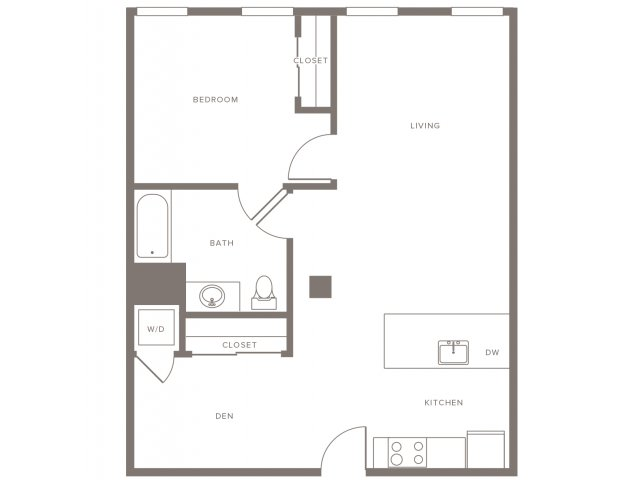 Modera Lofts