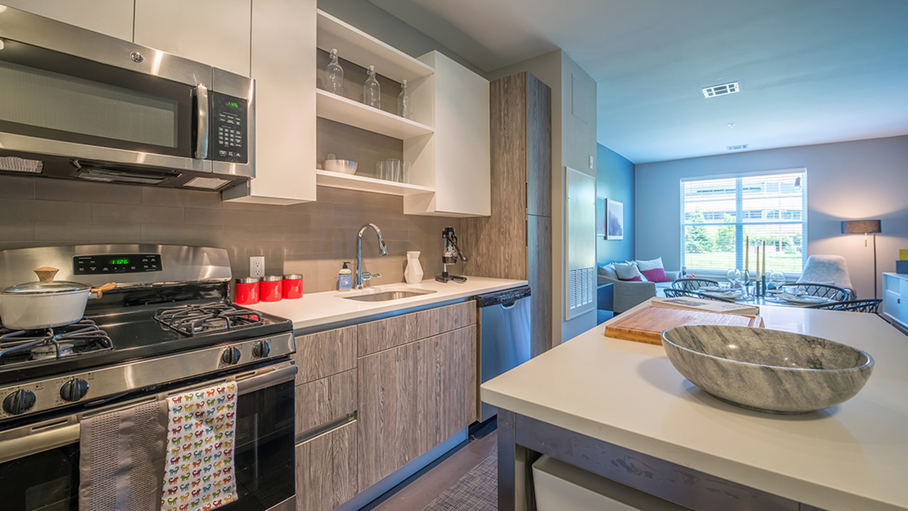 Luxury Medford Apartment | Amenities | Modera Medford