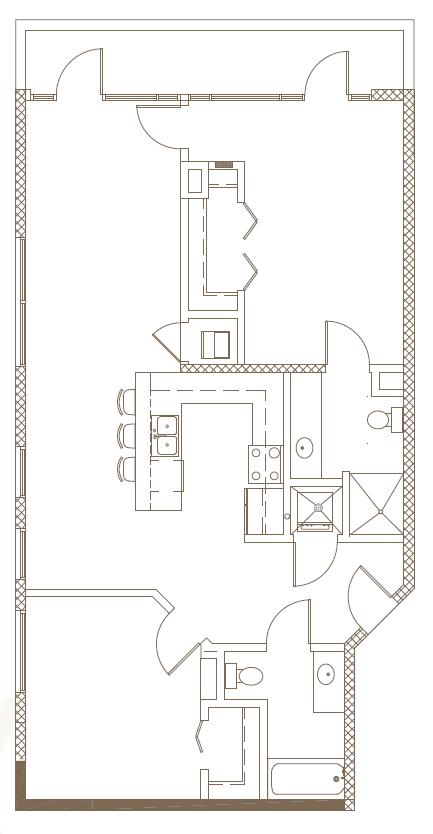 Allure Penthouse