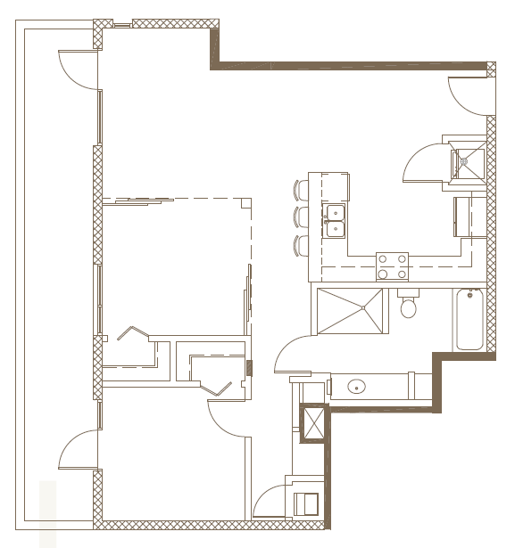 Duo Penthouse