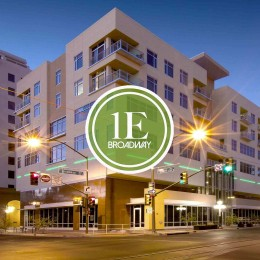 Luxury Apartments Tucson AZ | One East Tucson