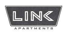 LINK apartments in Seattle logo