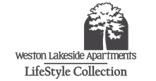 Weston Lakeside Logo