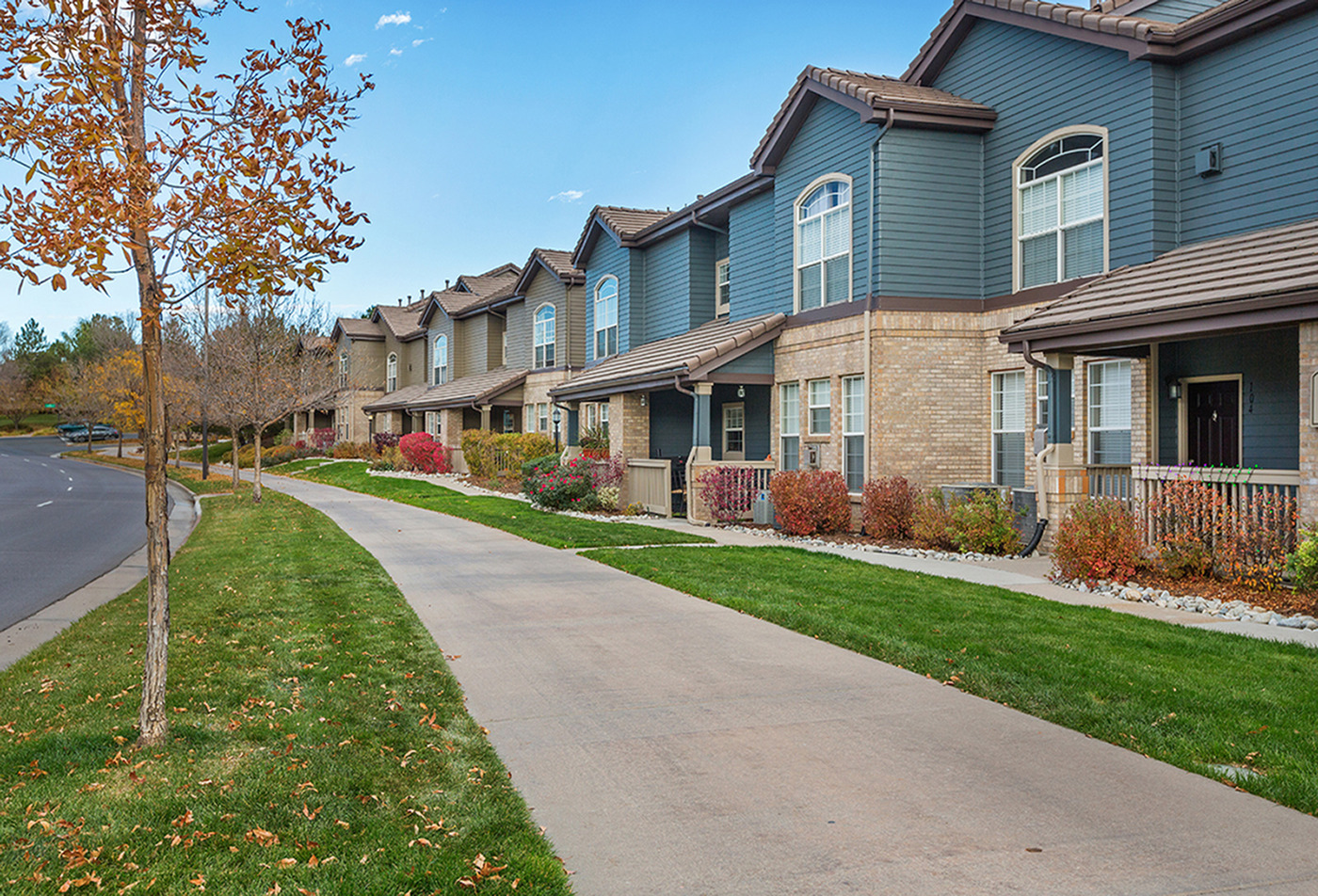 Apartments in Greenwood Village For Rent | ALARA Greenwood Village