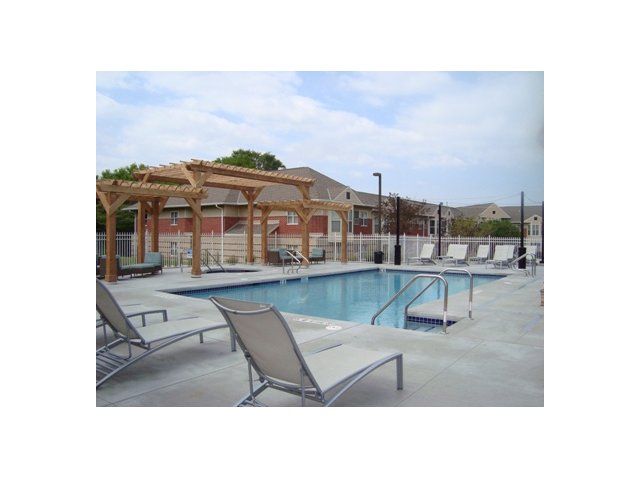 Image of Pool for Coventry Apartments