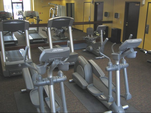 Image of Exercise Room for Yankee Hill