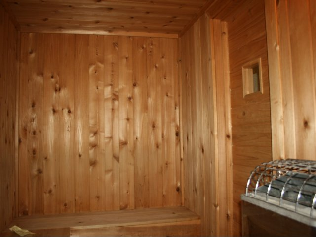 Image of Sauna for Yankee Hill