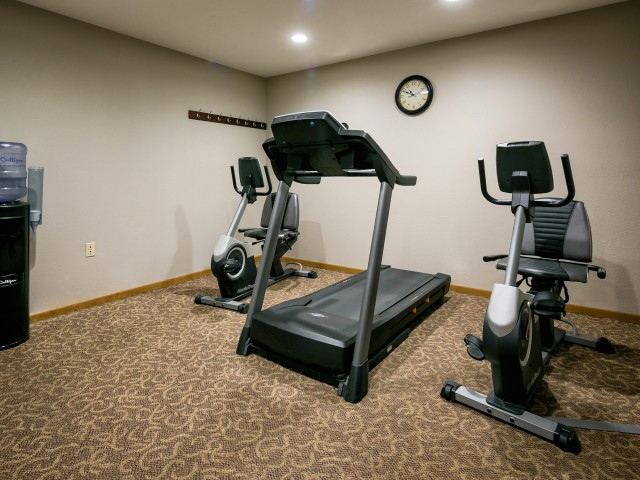 Image of Fitness Center for Eau Claire London Square