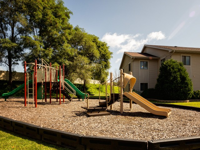 Image of Playground for Janesville Wall Street